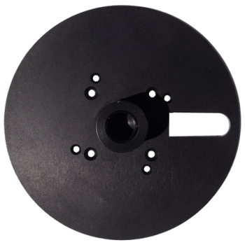 Anetnna Mounting Plate